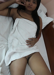 sex pics Petite Asian girl gets banged POV, close up , nipples