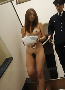japanese sex pics Naked Japanese girl drips cum from, spreading , hairy