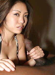 sex pics Asian female Kaiya Lynn takes a, close up , nipples