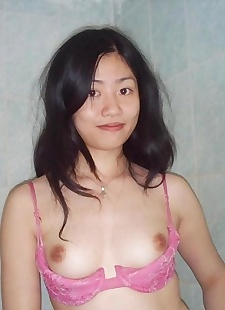 sex pics Compilation of a singaporean babe, nipples , hairy  college