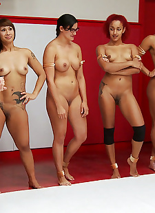 sex pics 10 tag teams in super mega awesome, Dragon Lily , anal , bdsm