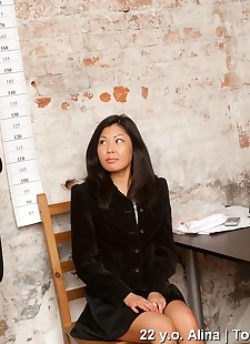 sex pics Interviewing the asian holes in the, office , bdsm