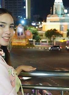sex pics Thai chick picked up in street and amateur