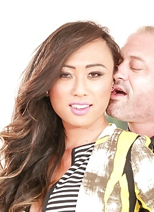 sex pics Venus drives her hard cock into d, Venus Lux , hardcore , blowjob